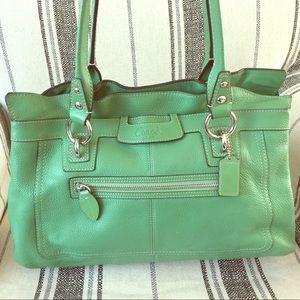 Coach Penelope bag